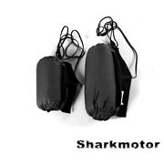 12and039 Non-digital Scooter Motorcycle Tire Tyre Warmer Wheel Covers Heater Set