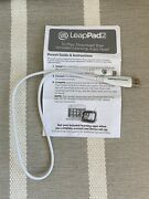 Leapfrog Original White Sync Connect Cable For Leappad2