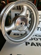 Moped / Scooter Rear Rim 13 --150cc--gy6