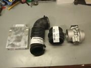 Ford Racing Ford Motorsport Manual Transmission Kit M-12071-f302 And Main Harnes