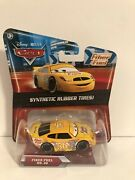 Disney Pixar Cars Fiber Fuel 56 With Synthetic Rubber Tires Kmart Exclusive