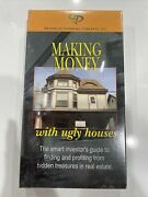 Making Money With Ugly Houses Vhs Advanced Learning Concepts