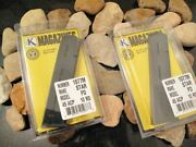 2-pack Fits Star Pd 45 .45 Acp Extended 10 Rounds Clip Mag Magazine Usa Made