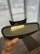 Used Ferrari 458 Complete Rear View Mirror With Homelink