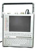 Acterna Ant-20 Advance Network Tester Imi-023