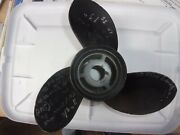 Turning Point Propeller R3-1013 Alumi Prop Ev/john/suz Good Used No Hub Inc.