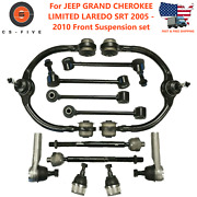 For Jeep Grand Cherokee Limited Laredo Srt 2005 - 2010 Front Suspension Set