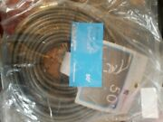 Silverback Speaker Wire By Sewell 50 Ft12 Awg With Silverback Banana Plugs