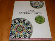 Glass Paperweights Art Institute Chicago Antique Art Paperweight Collect Book