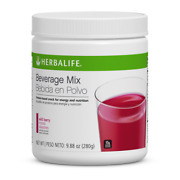 Herbalife Beverage Mix For Energy Burst Snack All Favors Fast Free Shipping