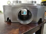 Waukesha Model 220 Pump Body With Cover