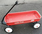 Radio Flyer 90 Red Wagon Vintage Local Pick-up Only Berlin Connecticut