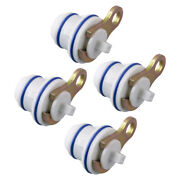 4x Car Non Mds Expansion Plug 53032221aa Fit For Chrysler Dodge Jeep Ram 1500