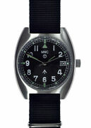 Mwc W10 Classic 100m/330ft Water Resistant 24 Jewel General Service Watch