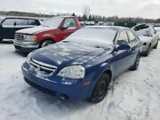 Engine 2.0l Vin Z 8th Digit Automatic Transmission Fits 06-08 Forenza 256884