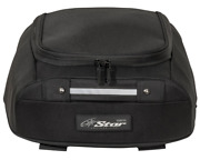 Oem Yamaha Black Touring Trunk Bag With Rain Cover For 2018 2020 Star Venture