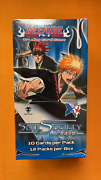 Bleach Tcg Soul Society Limited Sealed Booster Box