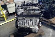 Engine 2.0l Vin 49 4th And 5th Digit B4204t9 Fits 15-18 Volvo S60 786570