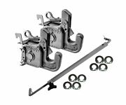 Category 2 Patand039s Easy Change W/ Stabilizer Bar - Best Quick Hitch System On T...
