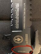 A Brand New, Never Used Combat/survival Knife From My Collection