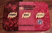 Gpi Gaming - Sample Designs Casino Plaque - Beautiful Showing 6 Finishes