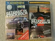 Getaway In Stockholm Vhs Video Foreign Street Racing