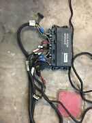 Fisher 4-port Isolation Module And Complete Harness