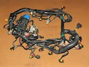 Evinrude E-tec 225 Hp Brp Engine Harness Assembly Pn 0587041 Fit 2009-2012+