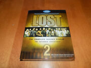 Lost The Complete Second Season 2 Second Tv Series Blu-ray Six Disc Set Sealed