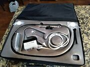 Philips Ultrasound Transducer X7-2t Tee With Case