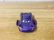Holley Shiftwell With Wings London Palace Chase Disney Pixar Diecast Cars 2