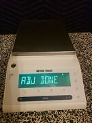 Mettler Toledo Ms802s Newclassic Balance Mf D=0.01g Max=820g Scale Working Great