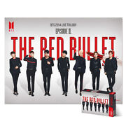 Bts Bangtan Boys Jigsaw Puzzle 500 Pieces The Red Bullet Poster Puzzles