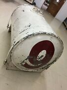 Speedster Round Gas Tank 1920and039s 1930and039s Racer Vintage Car 22 Gallons
