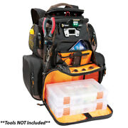 Wild River Tackle Tekand153 Nomad Xp - Lighted Backpack W/ Usb Charging System