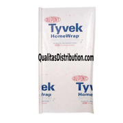 10 Feet Dupont Tyvek Homewrap Air Barrier Sold By Feet Lenght For Tent, Wall,