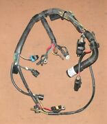 Mercury 40 Hp 4 Stroke Wiring Harness Engine Cable Pn 859197t1 Fits 1999-2001