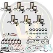 Overhaul Kit For Volvo Penta Aqad41a Aqd41a Tamd41a Tmd41a Ro 876972 876099