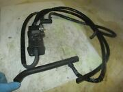 Yamaha 225hp 4 Stroke Outboard Air Canister And Hose
