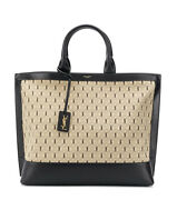 Nwt Ysl Monogram All Over Tote Retail 3820