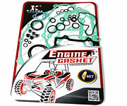 Sales Now Kalama Complete Top And Bottom End Engine Gasket Yfz450 20042009