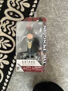 Dc Collectables - Batman The Animated Series - The Penguin