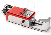 Electric Automatic Cigarette Rolling Machine Injector Maker Tobacco Roller