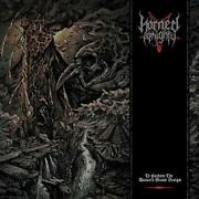 Horned Almighty-to Fathom The Master`s Grand Design Ltd.digi Uk Import Cd New