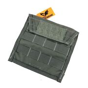 Eagle Industries Msap Side Plate Carrier Pouches Admin Fr Flame Resistant Pouch
