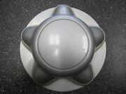 Set4 2000-2004 16 Ford F150 Pickup Expedition Silver Center Cap F65a-1a096-aa