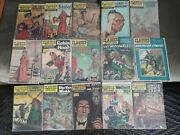 Classics Illustrated - Complete Set 1-169 - Golden And Silver Age Collection