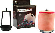 No Toil Super-flo Air Filter Kit Sfk18045 Yamaha Wr250f Wr450f W/ Cage 99-4831