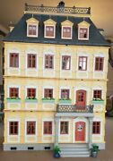 Playmobil 5301 Victorian Mansion 4 Levels Furniture Figures Accessories Rare