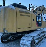 Caterpillar 330f Engine Power Increase 20 Gains Remote Flash By Catet